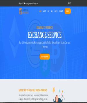 Jacopedia Exchange
